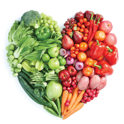Food Heart -Article Image